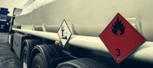 Transport opasnih materija i opasne robe