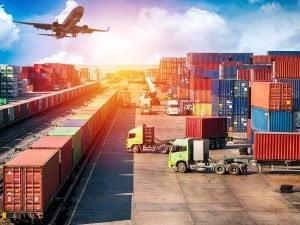 kontejnerski transport akot