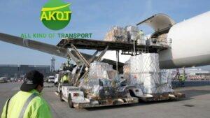 Vazdušni transport